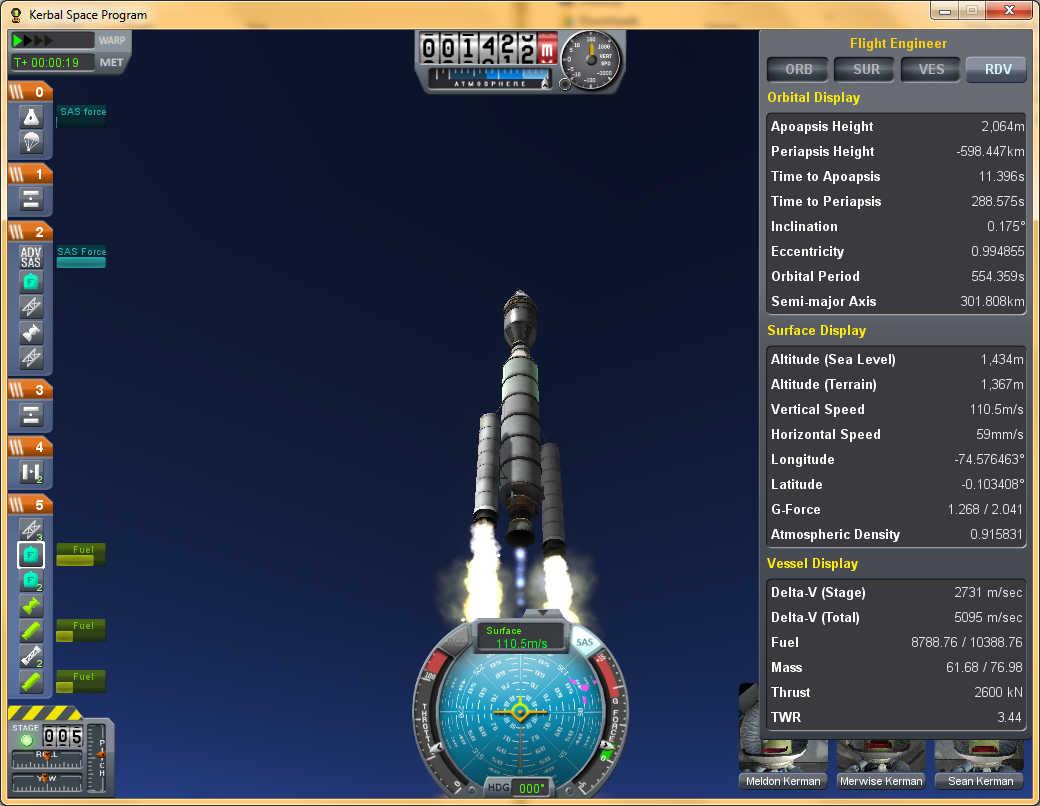 Plugin Megathread 2 - Add-on Discussions - Kerbal Space Program Forums